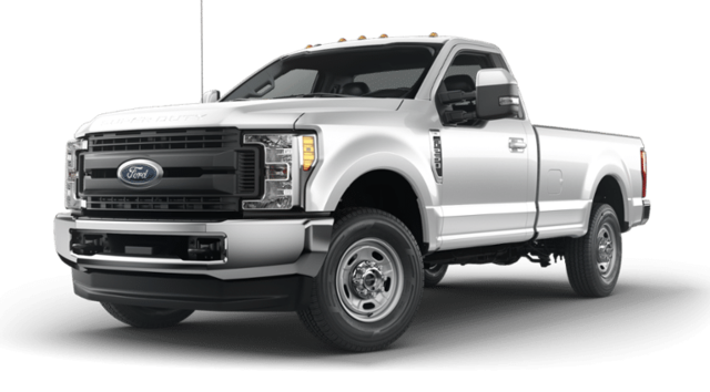 2019 Ford Superduty F-250 XL Truck in Danbury, CT